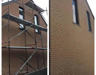 IGM Rénovation Sprl - Rénovation façade